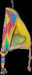 Tent Perch